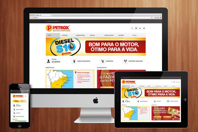 PETROX COMERCIAL