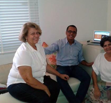 Casa Core e Interative firmam parceria em um novo projeto
