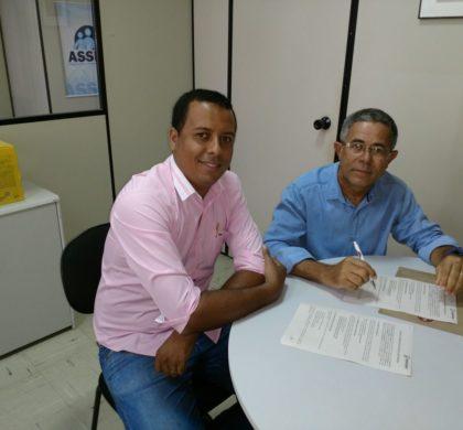 Interative Agência Digital e Assem fecham parceria para construção de site.