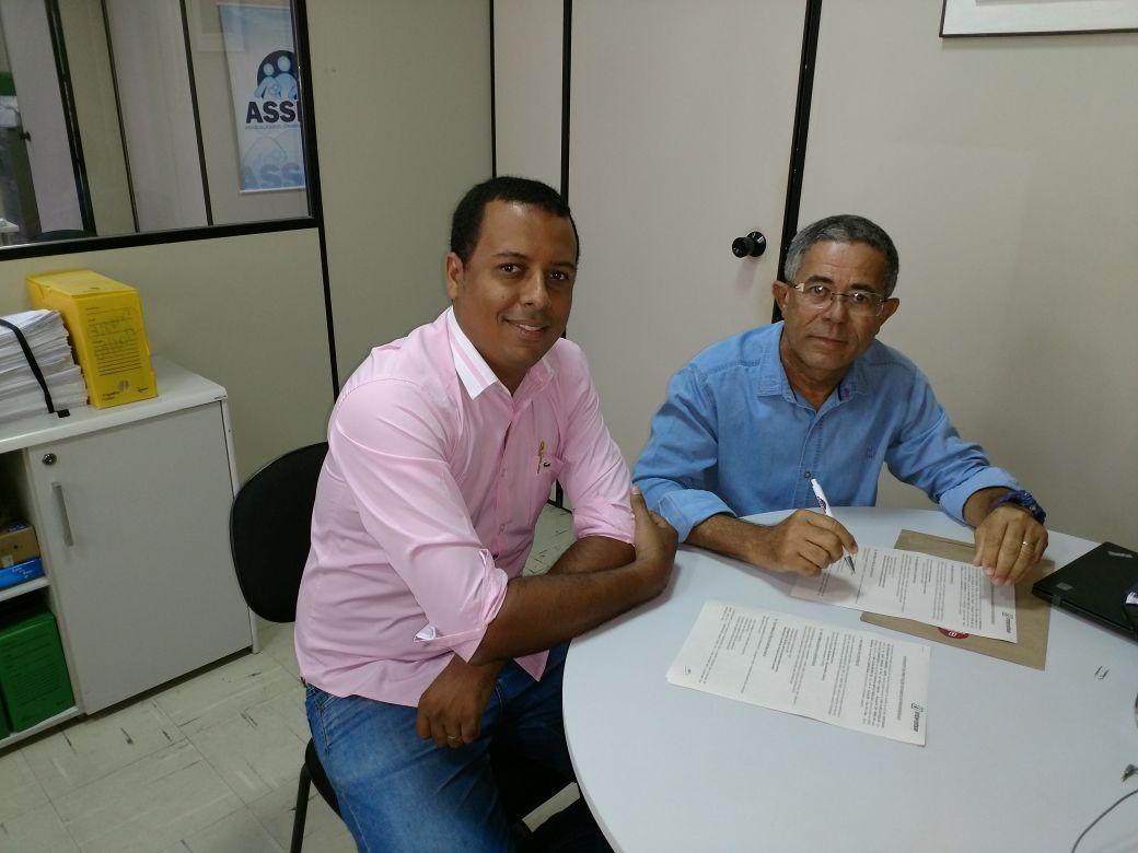 Interative Agência Digital e Assem fecham parceria